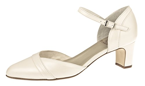 Elsa Donna Scarpe Alla Cinturino Con Coloured Caviglia Shoes SWqw0HSxr
