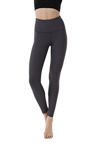 847643fb4d6d7 dance designs. THEOUTOF Women's Power Yoga Pants – High Waist Tummy Long  WHL8117 Magnet Medium – Control Shapewear