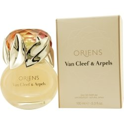 Oriens Van Cleef Eau De Parfum Spray 3.4 Oz