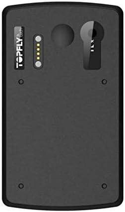 Rastreador GPS magnético con Gran batería de 8100 mAh, Licencia de ...