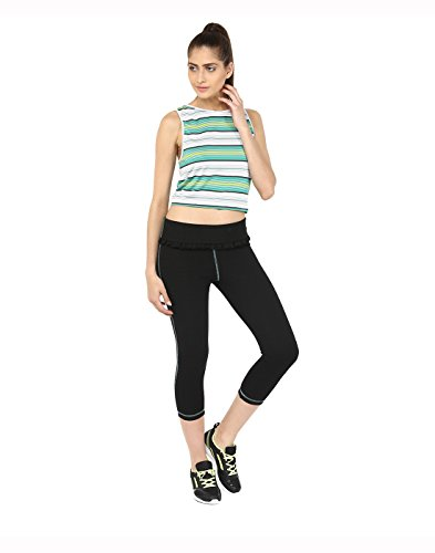Yepme - Gwen Yoga Trackpants - Schwarz