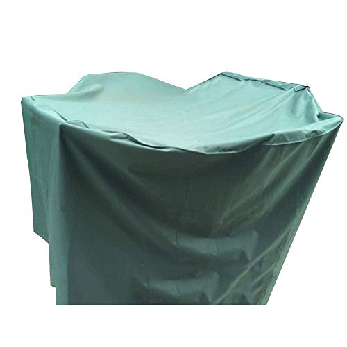 (Courtyard Protection Cover/Tarpaulin Waterproof Shade Net/Sunscreen Tarpaulin, Table and Chair Terrace Rooftop Sofa Dust-Proof Sunscreen Cloth, 2 Colors, Size Can be Customizedization, WenMing Yue)