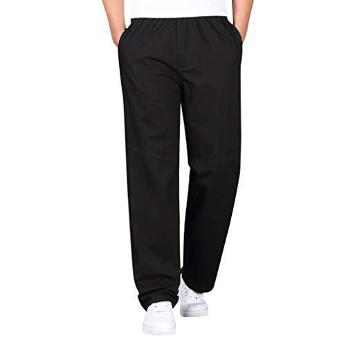 Transser Work-To-Weekend Hidden Expandable-Waist Plain-Front Pants Classic-Fit Wrinkle-Resistant Pant