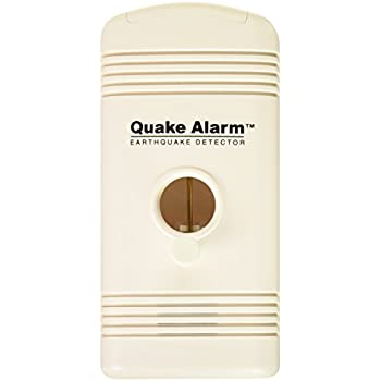 Jds C 88quake Earthquake Alarm Household Alarms And