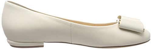 Högl 5-10 1080, Ballerine Donna Bianco (Ivory)