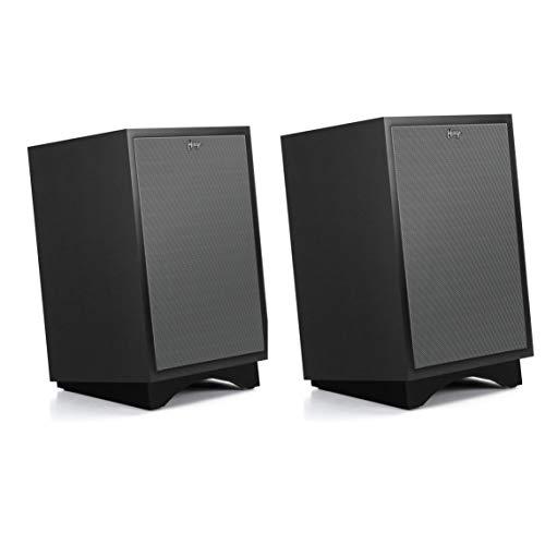 Klipsch Heresy III Special Edition (Matte Black) - Floorstanding Speaker (Pair)
