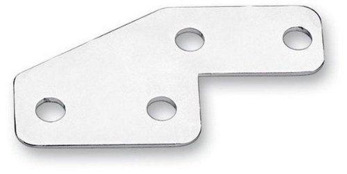 - CycleVisions License Plate Bar Eliminator for FLT and FLHT Models CV-4812