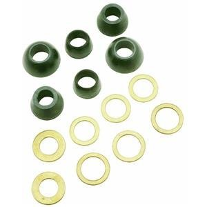 Do it Cone Shape Slip-Joint Washer And Friction Ring Assortment