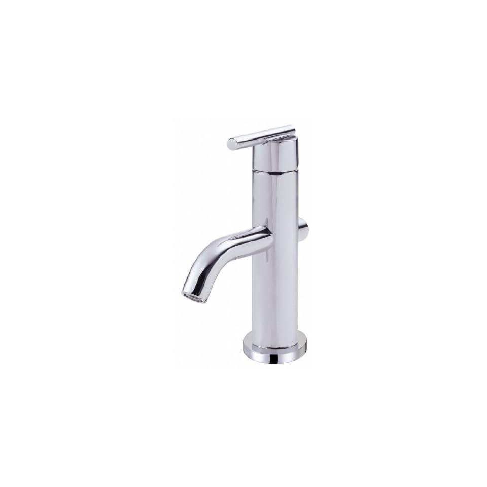 Danze D500058 Parma Single Handle Tub and Shower Faucet, Chrome