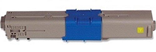 Replacement MAGENTA Toner for OKI Type C17, 44469701, C330DN, C331DN, C530DN, C531DN, MC351DN, MC361, MC361 Color MFP, MC361DN, MC362W, MC561, MC561 Color MFP, MC561DN, MC562W, MC890, MC950, MC950 MFP