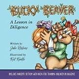 Bucky Beaver, Julie Robbins, 0982137664