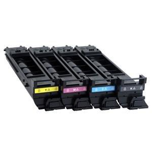 (Konica-Minolta A0DK331 Standard Magenta MC4600 Series (A0DK331))