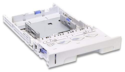 HP OEM RM1-2705 250 sheet input paper tray #2 drawer For Laserjet 3000 3000n 3000dn 3000dtn 3600 3600n 3600dn 3800 3800n 3800dn 3800dtn cp3505 cp3505n cp3505dn color laser printer (Renewed)