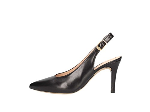 Trebol Court Unisa Black Shoes Women dSqBnWqfxw