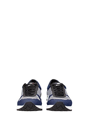 Sneakers Moncler Men - (B109A101130007952746) UK Blue best store to get sale sast pre order LDkwlw2XUJ