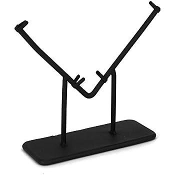 Amazon Com Milltown Merchants Amp V Stand Metal Display