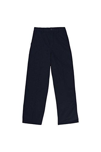 French Toast Little Boys' Pull On Pant, Navy, 5 (French Toast Kids Clothes)