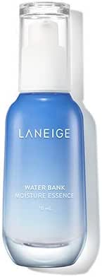 Laneige New Water Bank Moisture Essence 70ml 2018 Renewed Ver. for dry skin