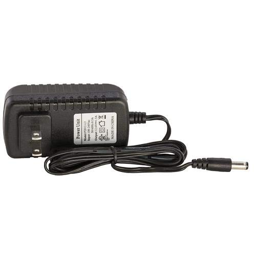 Flashpoint AC Charger for Blast Pack PowerPack FPBP960-100-240 VAC 50/60Hz 0.50A