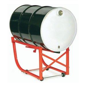 Eagle 1918 Horizontal Drum Cradle, For 1928 Drum Storage Cabinet
