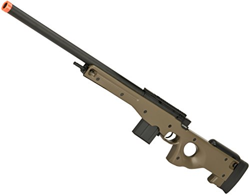Airsoft Flash Hider (Evike - CYMA Advanced CM703 L96 Bolt Action High Power Airsoft Sniper Rifle (Color: Tan) - (62784))
