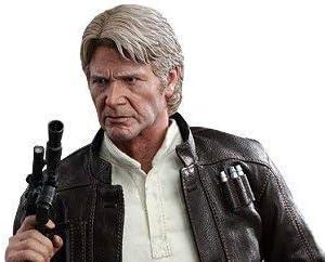 Han Solo (Harrison Ford) Figura Desde Star Wars el Despertar de la ...