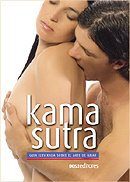 Kamasutra: Guia Ilustrada Sobre El Arte De Amar/ Illustrated Guide on the Art of Love por Kris Monti