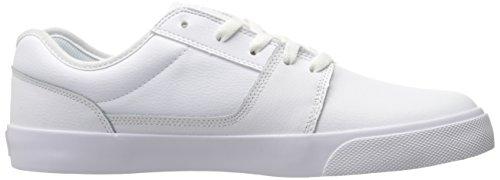 DC hombre de TONIK para SHOE ante Blanco Blanco D0302905 Blanco Shoes Zapatillas 4r4wAnqBp