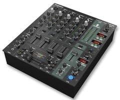 Behringer Pro Mixer DJX750 5 canales para DJ: Amazon.es ...
