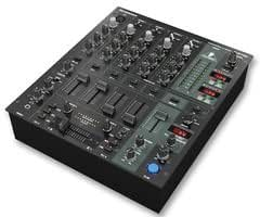 Behringer Pro Mixer DJX750 5 canales para DJ: Amazon.es: Electrónica