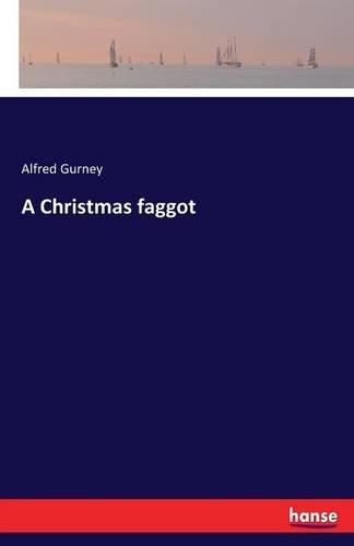 Download A Christmas Faggot PDF