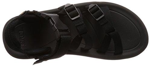 Sandal Premier SS17 Marche Teva Alp Noir de qxzwa68ZE