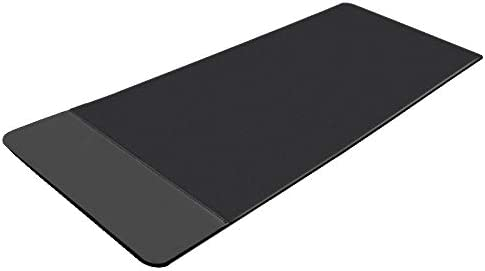 79x30x0.7cm Size ZQ House QI Standard Lighting Wireless Charger Thickening Computer Mouse Pad