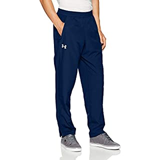 Under Armour Men's Sportstyle Woven Pants , Academy Blue (409)/Academy Blue , Large