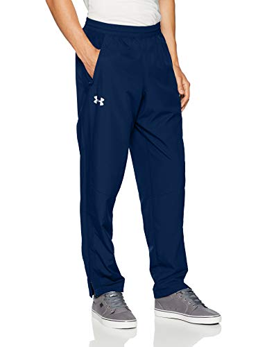 Under Armour sportstyle Woven, Academy//Academy, Large