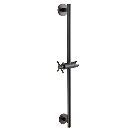 Speakman SA-1002-ORB Neo Adjustable Slide Bar for Handheld Showers, Oil-Rubbed Bronze