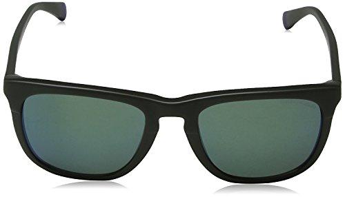 EA4105 Armani Green On Green Matte Emporio Sonnenbrille 55976r H6agqEE