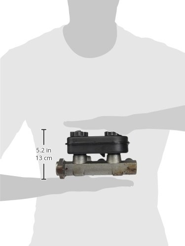 Centric Parts 131.67008 C-Tek Standard Brake Master Cylinder