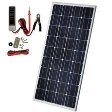 SUNFORCE PRODUCTS 38110 Coleman Crystalline Solar Panel