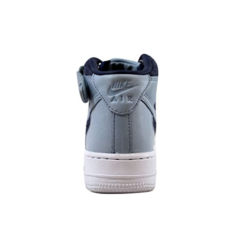 Nike de Midnight Sport Femme Navy Bleue Midnight Bleu 857666 Navy Grey 36 400 Chaussures afwtxzarq