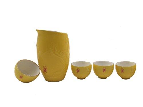 Gold Sake - 3