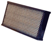 WIX Filters - 46577 Heavy Duty Cabin Air Panel, Pack of 1