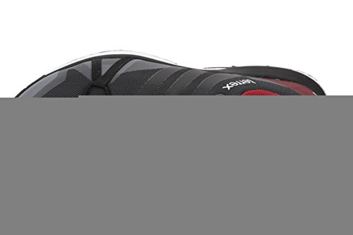 Adidas Outdoor Mens Terrex Chaussures Agraviques Dark Grey / Black / Power Red