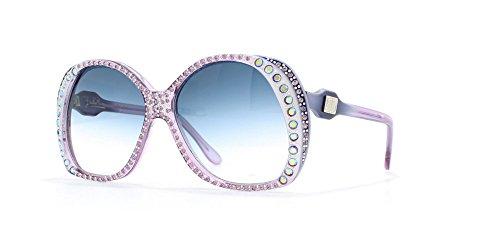 Emilio Pucci 314 779 Purple Authentic Women Vintage - Emilio Sunglasses Pucci Vintage