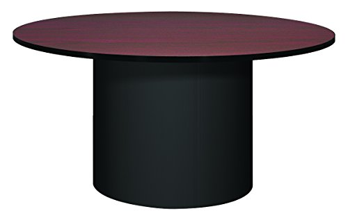 Ironwood CTR60BM  Round Conference Table, 60