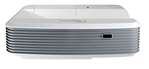 Optoma GT5500 1080p 3D DLP Ultra Short Throw Gaming Projector