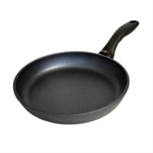 Non-Stick Frying Pan Size: 10.25'' Diameter by Swiss Diamond