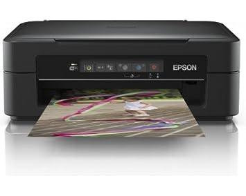 Epson Expression Home XP-225 - Impresora multifunción (Inyección de Tinta, 1200 x 2400 dpi, A4, Color, Color, Color)