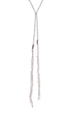Collier Femme - NKS-K30516 - Argent 925/1000 4.3 Gr