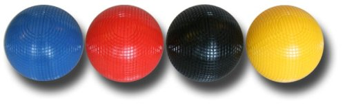 Competition croquet balls by Oakley Woods Croquet